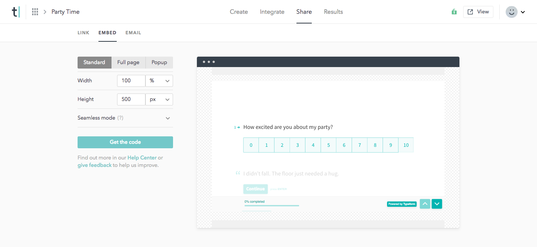 HubSpot-Formular-Designer-Typeform