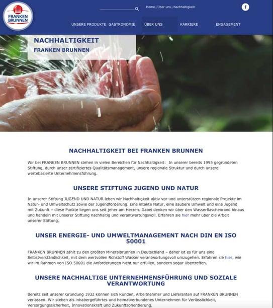 frankenbrunnen-customer-service-leitfaden