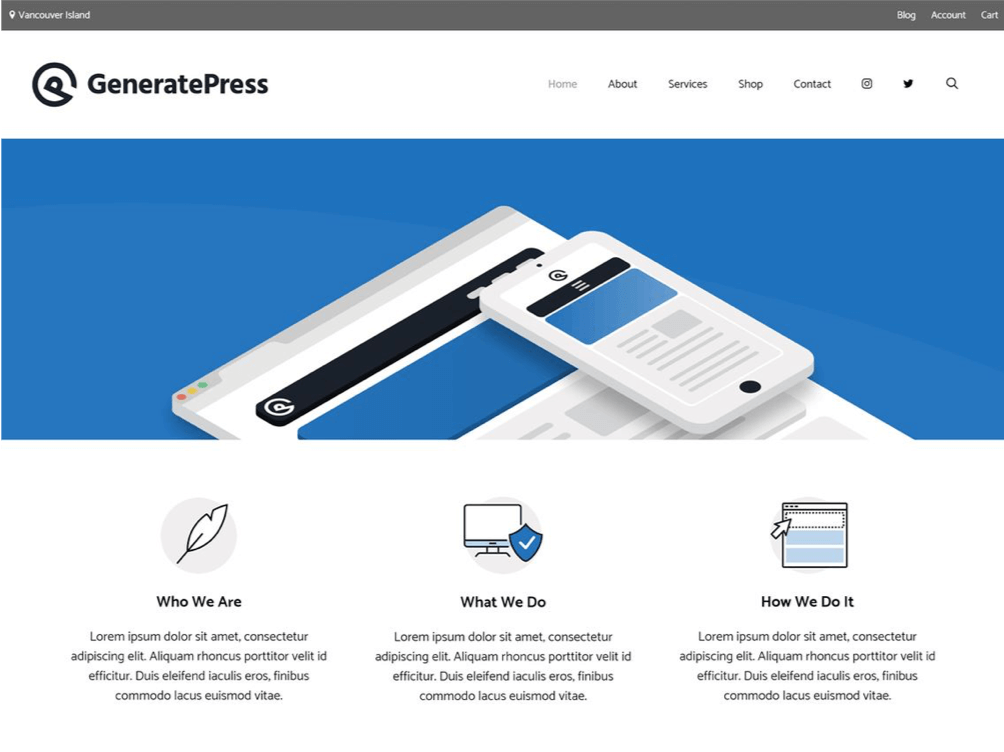HubSpot-wordpress-template-generate-press