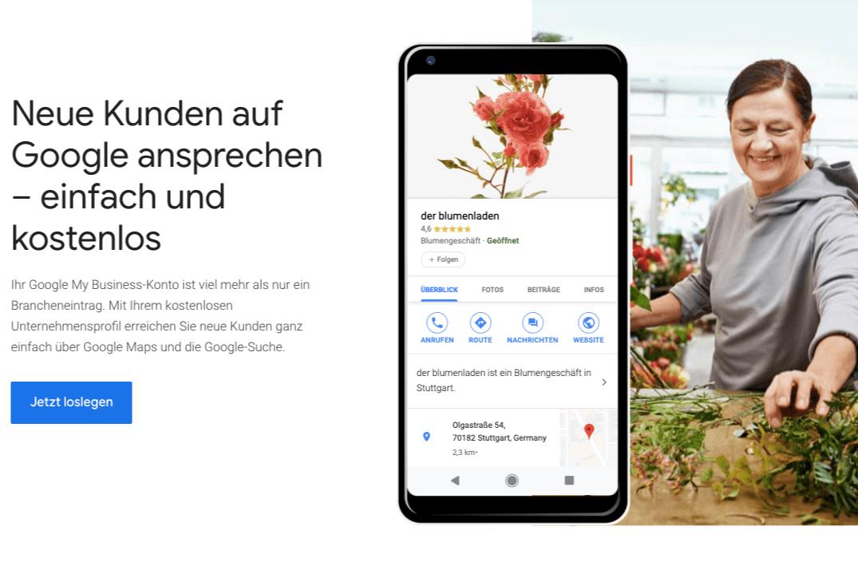 Hubspot-google-my-business