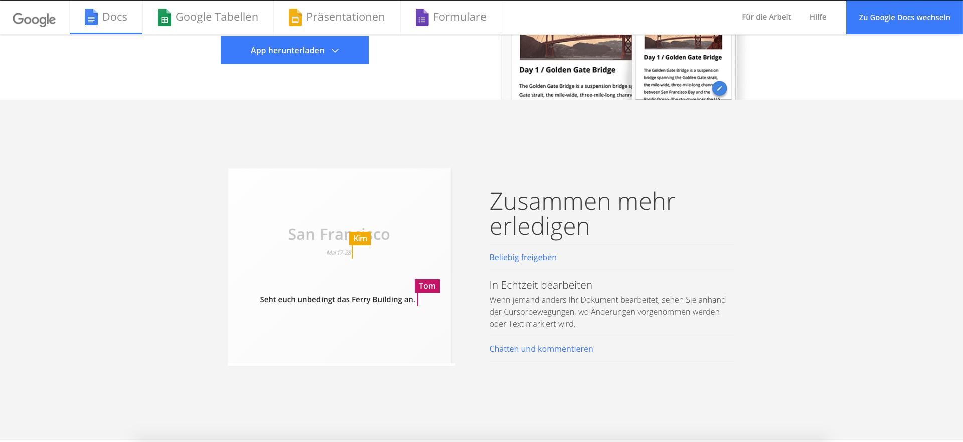 Brainstorming-mit-Google-Docs