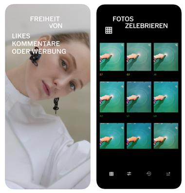 instagram tools vsco übersicht