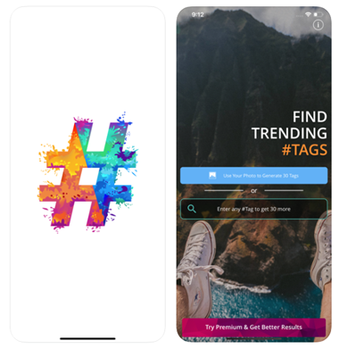 instagram tools hashme