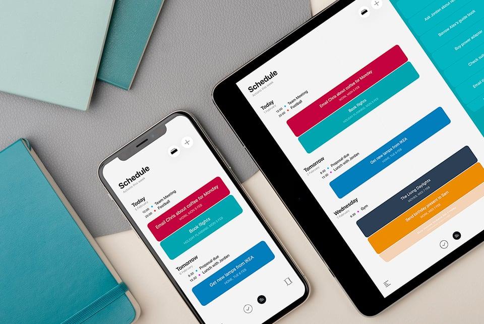 moleskine-app-flat-design