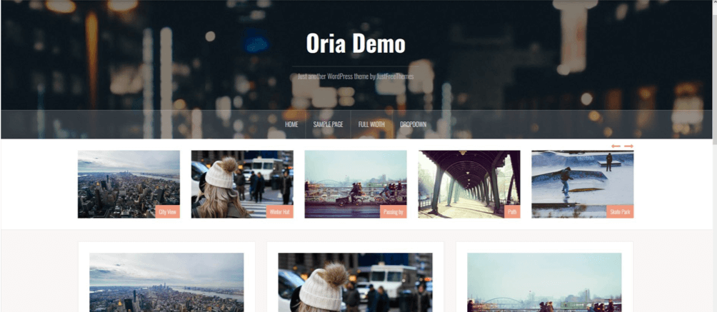 HubSpot-wordpress-template-oria