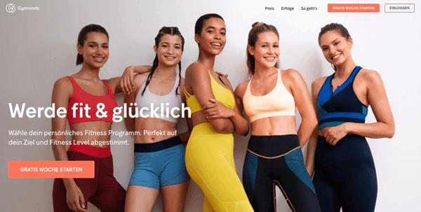 schoene-webseiten-hauptseite-gymondo