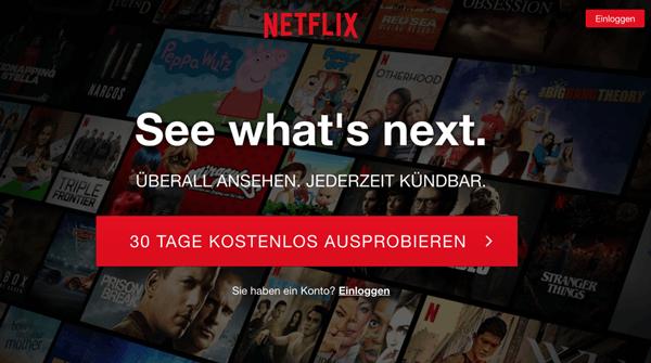 schoene-webseiten-netflix-hauptlandingpage