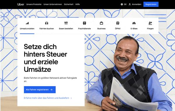 schoene-webseiten-uber-beispiel
