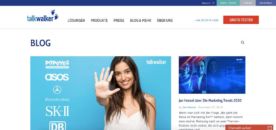 social-media-marketing-blog-von-talkwalker