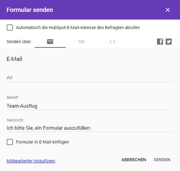 HubSpot-Umfragen-erstellen-28-Google-Senden