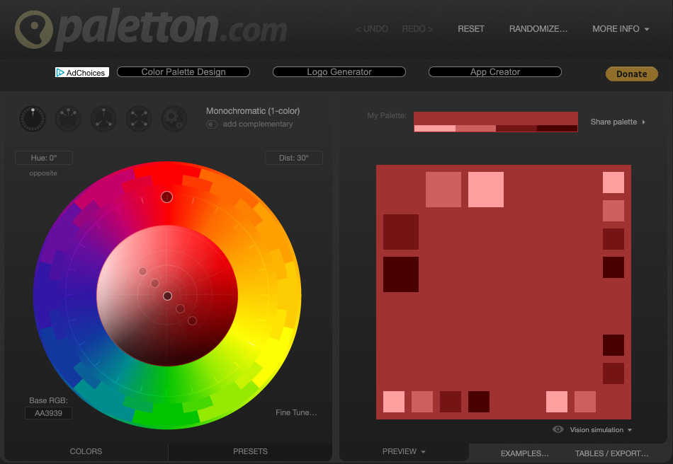 webdesign-tools-farbpalette-bei-paletton