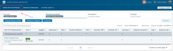 HubSpot-LinkedIn-Anzeigen-08-Performanceanalyse