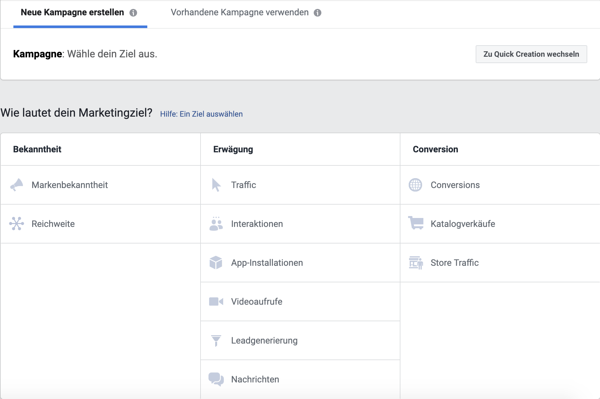 HubSpot-Facebook-Anzeigen-04-Marketingziel