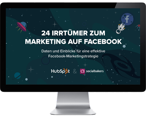 Facebook Marketing E-Book