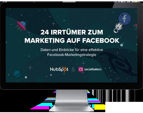 Facebook Marketing E-Book