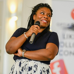 Leslie Boadum