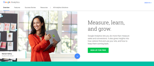 HubSpot-Google-Analytics