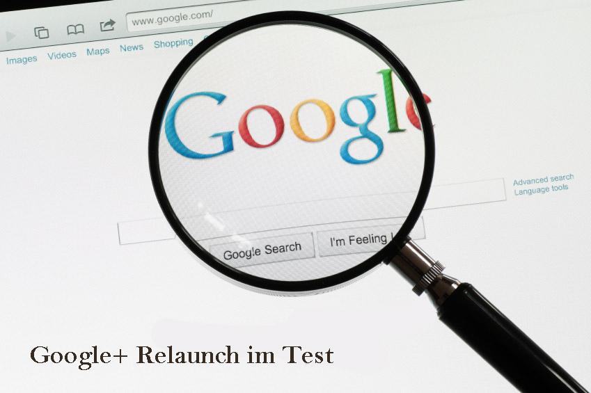 Google plus für Marketer und SEO