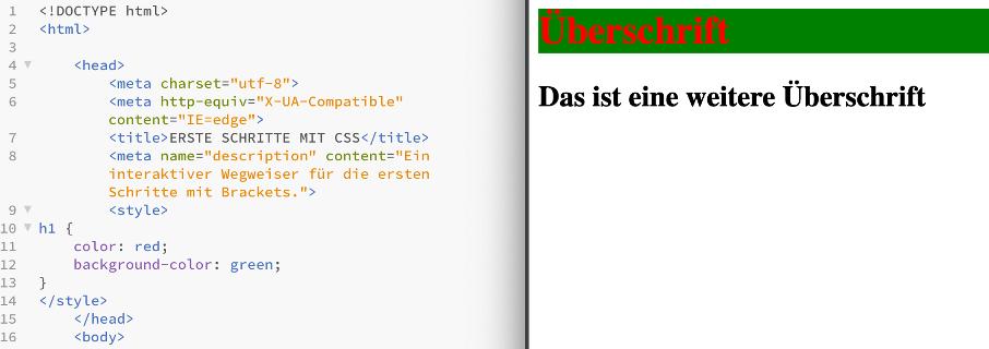 CSS-einbindung-Anfang-des-Dokuments