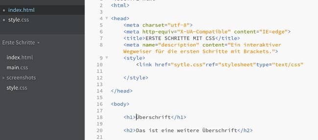 stylesheet-index-html-links