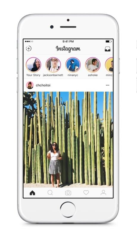 Eine-neue-Instagram-Story-anfangen