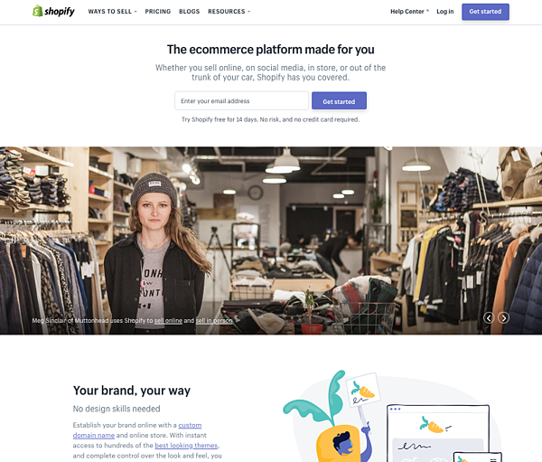 HubSpot-Shopify-Whitespace