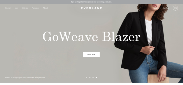 HubSpot-Everlane-Whitespace