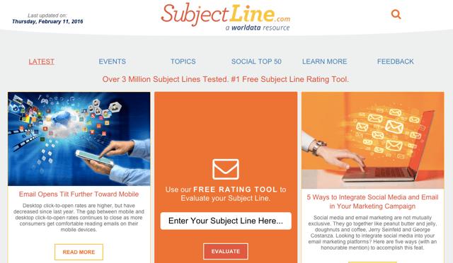 HubSpot-Subject-Line