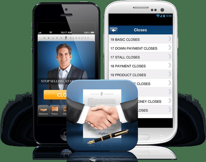 HubSpot – Apps für Vertriebsmitarbeiter – Close the Sale