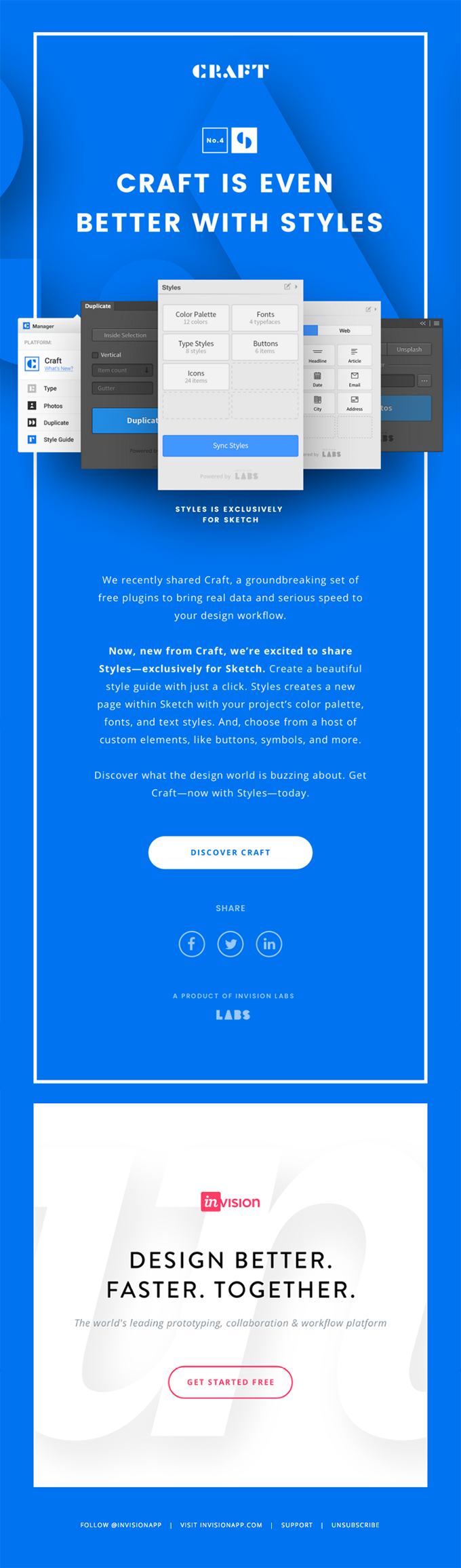 HubSpot-Craft-Newsletter