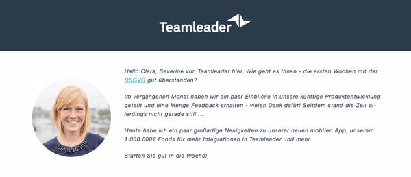 e-mail-vorlage-teamleader