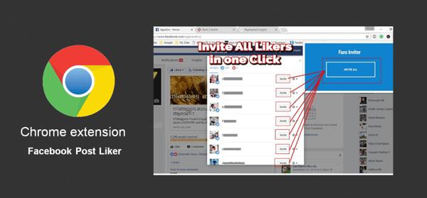 Facebook Live Inviter