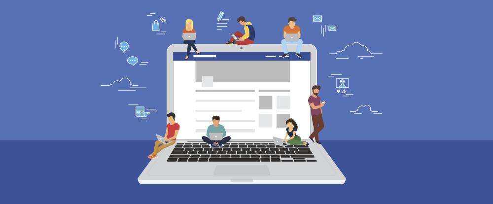 Aktuelle Facebook-Innovationen