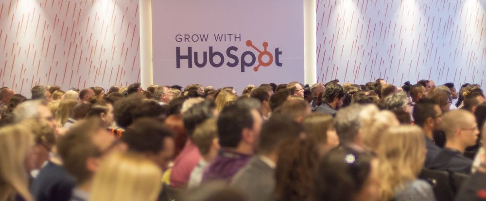 Grow with HubSpot Berlin