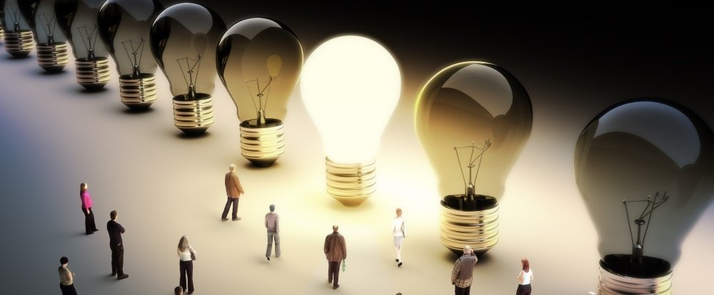 Content Marketing Ideen