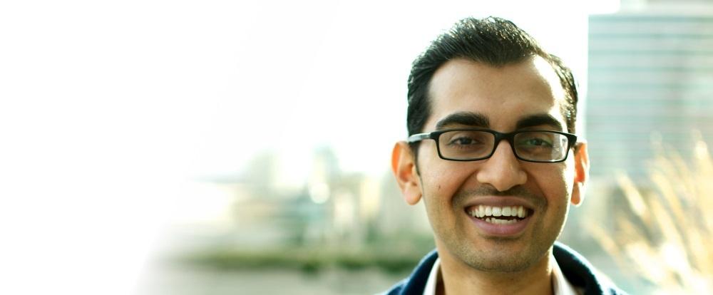Marketing Tipps von Neil Patel, Foto von SarahLeung1, Creative Commons Attribution 3.0 Unported License