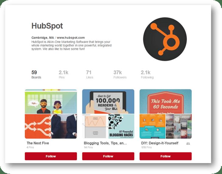 hubspot-inbound-marketing-pinterest