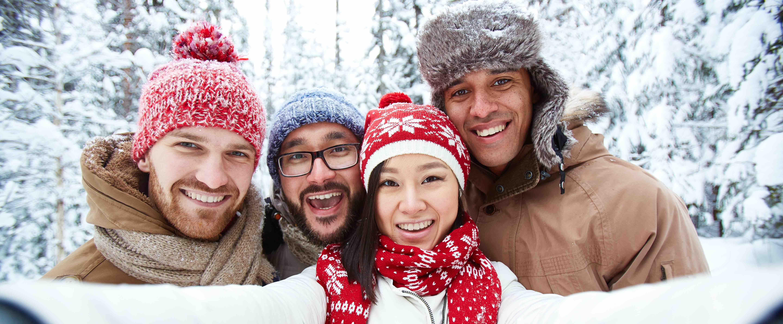 Gesunder Schlaf Winterzeit Tipps Gegen Wintermudigkeit | Möbelideen