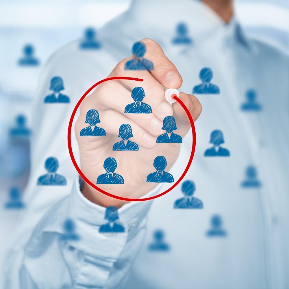 Zielgruppenanalyse im Marketing