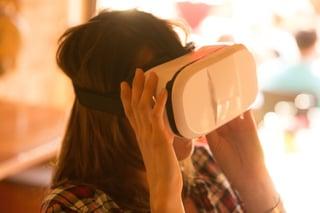 Virtuelle Realität im Marketing