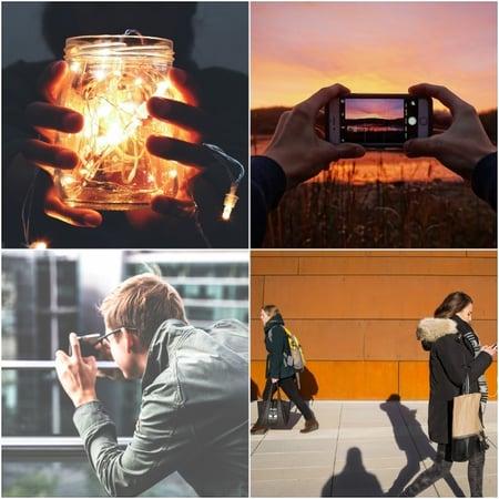 Websites für kostenlose Stock-Fotos – ISO Republic