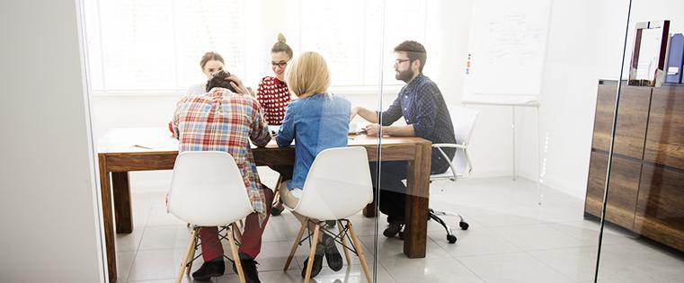 Was macht Millennials als Agenturmitarbeiter so anders?