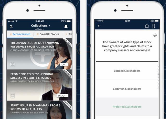 HubSpot – Apps für Vertriebsmitarbeiter – SmartUp