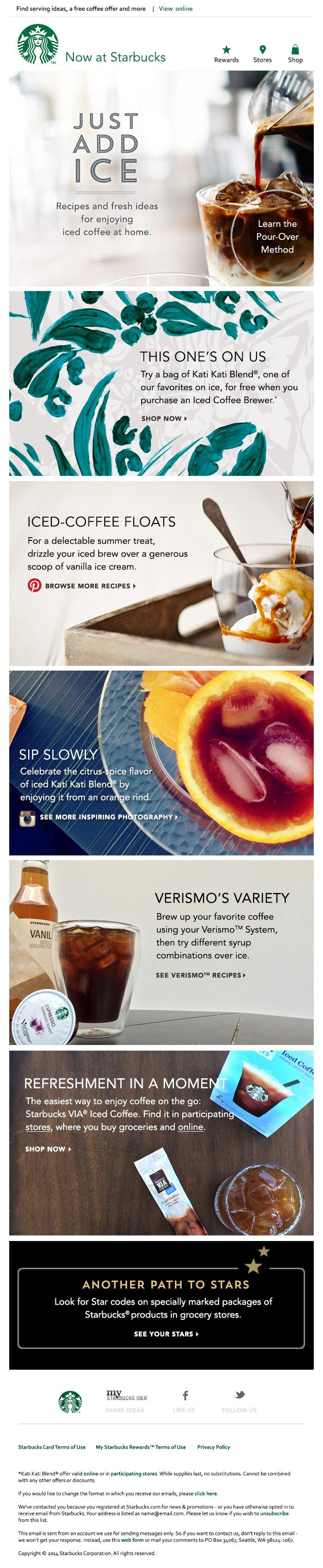 HubSpot-Starbucks-Newsletter