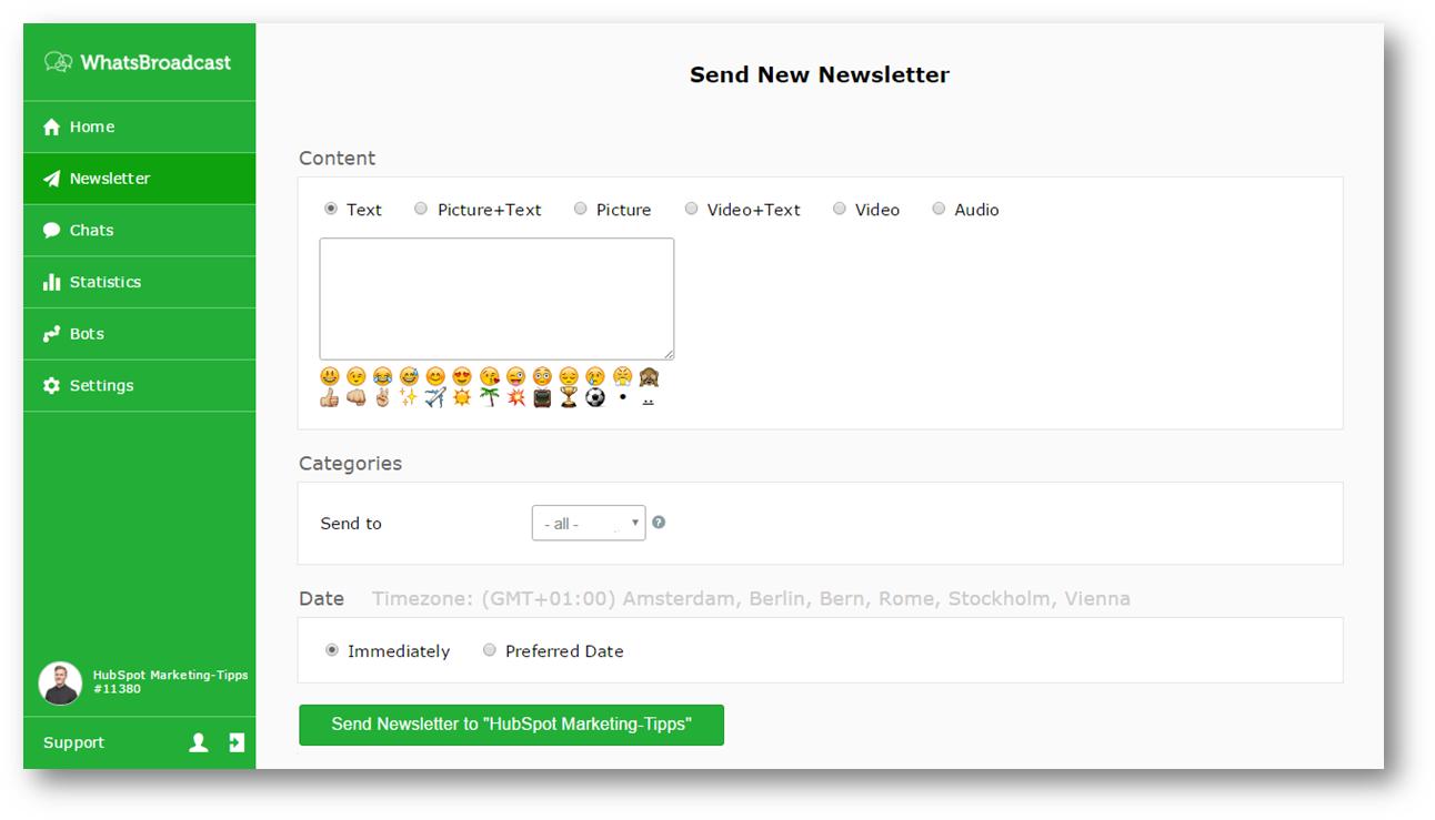 WhatsApp-Marketing-Software