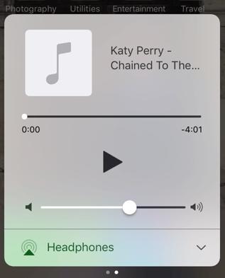 iOS - Musik auf YouTube im Hintergrund wiedergeben