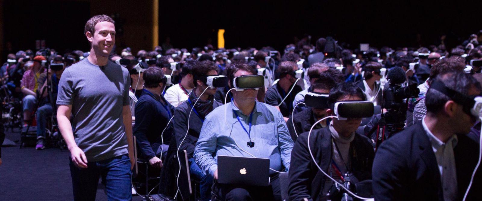 HubSpot - Facebook-Anzeigen in 2017 - Facebook kauft Oculus Rift