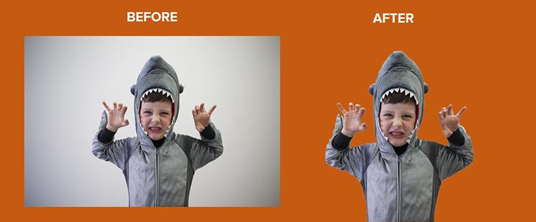 Leitfaden: So entfernen Sie den Hintergrund eines Bildes in Photoshop oder PowerPoint