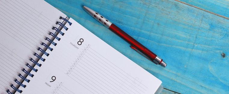 So erstellen Sie einen Redaktionskalender für Ihren Blog [Kostenlose Vorlagen]