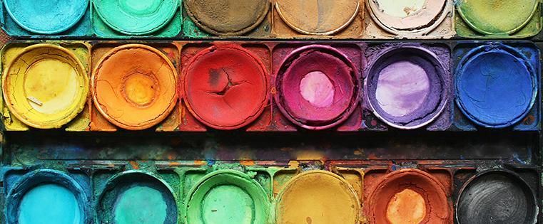 Einführung in die Farbenlehre: So wirken Farben